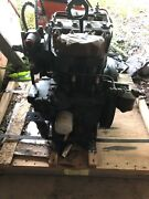 Lister Petter Lpw2 Or Onan Dn2m Two Cylinder Diesel Engine Military Surplus