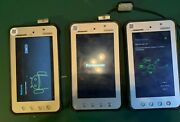 Panasonic Toughpad Jt-b1 Rugged Tablets Used 3 Unit Lot Android Tablets 4g
