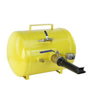 Pneumatic 5 Gallons Tire Bead Seater Seat Blaster Tools Service Equipment Shop
