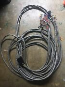 Mci/sony Jh618 Jh636 Dc Power Wiring Harness 30' Complete