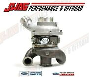 11-14 Ford 6.7 6.7l Powerstroke Diesel Oem Turbo Turbocharger Cab And Chassis Only