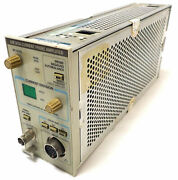 Tektronix Am 503a Current Probe Amplifier For Tm500 Series Power Module As Is