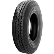 Tire Rubbermaster P819 St 4.80-8 Load C 6 Ply Trailer