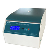 Benchtop Low-speed Centrifuge Blc-60l Angle/ Swing Rotor