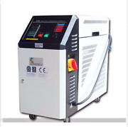 12kw Water Type Mold Temperature Controller Machine Plastic/chemical Industry Nx