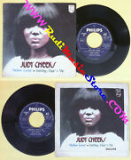 Lp 45 7and039and039 Judy Cheeks Mellow Lovin Darling Thatand039s Me 1977 Italie No Cd Mc Dvd