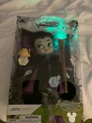 D23 Expo 2019 Animators Collection Maleficent Doll Le 700 Disney Store Exclusive