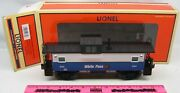 Lionel 6-29733 White Pass And Yukon Extended Vision Caboose