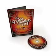Doobie Brothers New Sealed 2020 Beacon Theater 2018 Live Concert Blu Ray