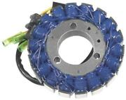 Electrosport Esg082 Stator Quality Replacement Motorcycle Battery Charging