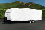 Rv Cover Wolf By Covercraft 100 Tyvek   5th Wheel   All Climate  37'-40'