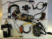 Mercury 25hp Ignition Parts And Starter - Used