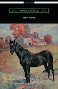 Black Beauty Illustrated By Robert L. Dickey Sewell Anna 9781420952681