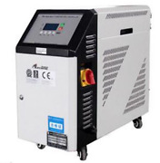 12kw Oil Type Mold Temperature Controller Machine Plastic/chemical Industry Ma