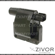 New Pat Ignition Coil For Mitsubishi L300 Pk 3d Van 1994-1999 By Zivor
