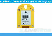 Westhold Rechargeable G3 Transponder Raceceiver