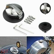 1 Piece Motorcycle Fuel Tank Gas Cap For Cafe Racer Bmw R Nine T R9t 2014-2019
