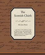 The Scottish Chiefs By Porter, Jane New 9781438512068 Fast Free Shipping,,
