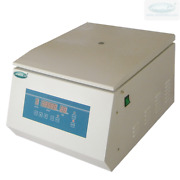 Bench-top Centrifuge Tdl-6c 6000rpm Swing/angle Rotor
