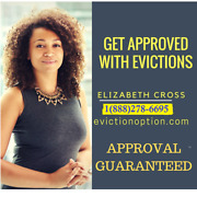Apartment Guarantee Option - We Get You Approved With Bad Rental History