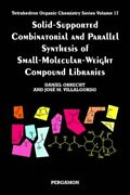 Solid-supported Combinatorial And Parallel Synt Obrecht Daniel