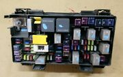 2011 11 Jeep Liberty Dodge Nitro Tipm Totally Integrated Power Module Fuse Box