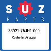 33921-76jh1-000 Suzuki Controller Assyepi 3392176jh1000 New Genuine Oem Part