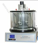 Syd-265c Bath With Double Shell Structure Kinematic Viscometer 20l Te