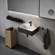 Agape Marsiglia Sink With 1 Hole Acer0705m1r