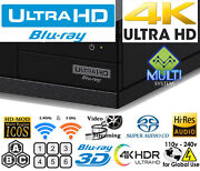New Arrival Uhd Sony X800m2 4k All Region Free Dvd And Zone Abc Blu Ray Player