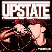 Upstate Records New York Volume Iii 3 Cd New 2019 28 Bands