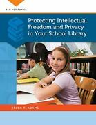 Protecting Intellectual Freedom And Privacy In Adams-
