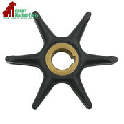 Water Pump Impeller 375638 775518 For Johnson Evinrude Outboard Boat Motor Parts