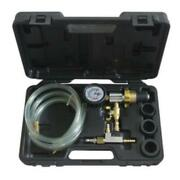 Mastercool Msc-43012 Cooling System Vacuum Purge And Refill Kit