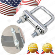 1.5 Heavy Duty Hitch Tightener Anti-rattle Hitch Coupling Clamp