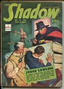 The Shadow 8/15/1942-judge Lawless-pulp Thrills-fn