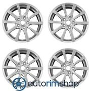 New 17 Replacement Wheels Rims For Mazda 5 Mx-5 2006 2007 2008 2009 2010 Set...