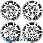 New 17 Replacement Wheels Rims For Honda Odyssey 2005-2013 Set Machined With...