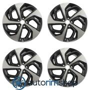 New 19 Replacement Wheels Rims For Hyundai Tucson 2015 2016 2017 2018