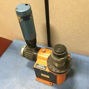 Ferguson 2503 Pickomatic Pick And Place Lift 3 With 90vdc 1/2hp Motor