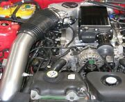 Kenne Bell 05-09 Mustang Gt 4.6l Complete Supercharger Stage 1 2.6l Intercooled