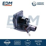 Eberspacher D5wsc Combustion Air Blower Motor Hydronic 12v 201819991600