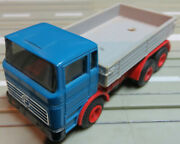 Faller Ams Mercedes Lkw With Traffic Transmission 60er Years Toy