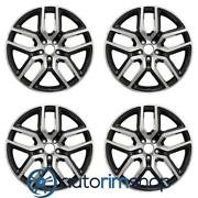New 20 Replacement Wheels Rims For Ford Explorer 2015 2016 2017 Set Machined...