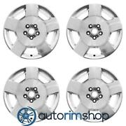 New 18 Replacement Wheels Rims For Chevrolet Monte Carlo Impala 2006-2009 Se...