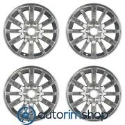 New 20 Replacement Wheels Rims For Cadillac Chevrolet Gmc Escalade Avalanche...