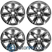 New 22 Replacement Wheels Rims For Cadillac Escalade Esv 2015-2019 Wheel Set...