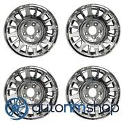 New 16 Replacement Wheels Rims For Lincoln Town Car 1998 1999 2000 2001 2002...