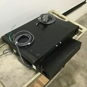 Newport Sq-0808-pmd-100 Xy Actuator Stage Travel 8/axis Stage 14 X 14