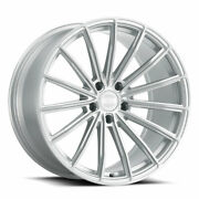 20 Xo London Silver 20x9 20x10.5 Concave Wheels Rims Fits Cadillac Cts V Coupe